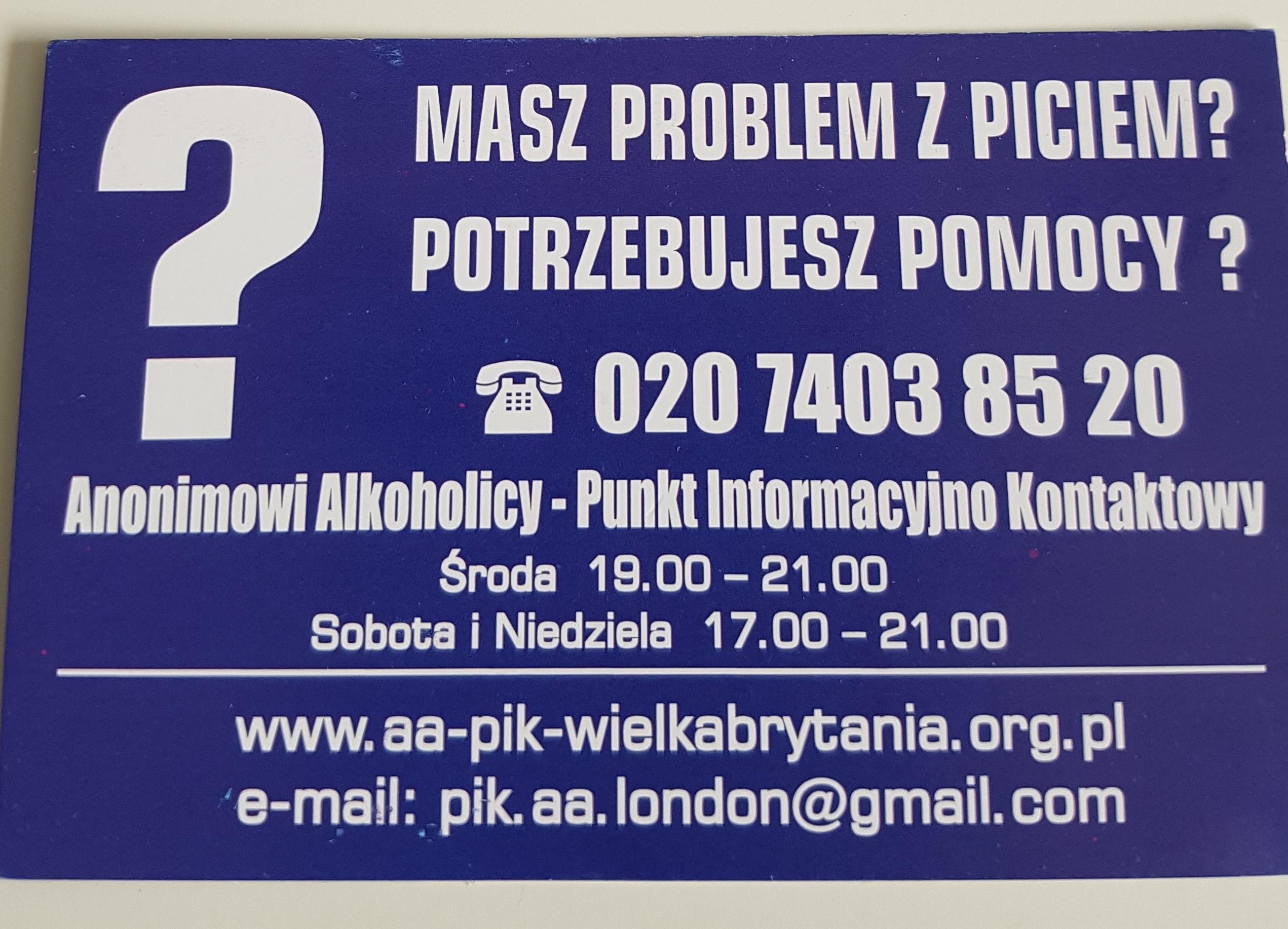 Polish AA Polish